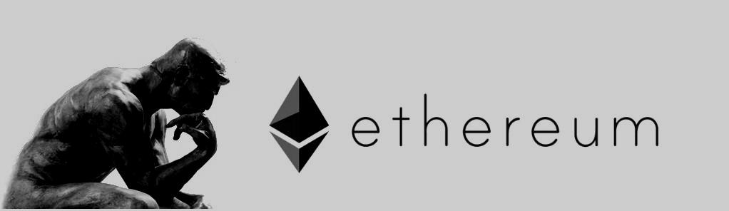 "Ethereum's weaknesses — criticizing the backbone of ""the internet 3.0"""